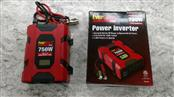 EVERSTART PLUS 70003M 750W POWER INVERTER